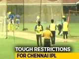 Video: Should IPL In Chennai Be Cancelled Over Cauvery Protests?