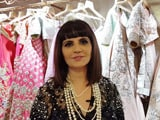 Video : In Conversation With Fashion Designer Neeta Lulla