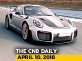 Video : Porsche 911 GT2 RS, Audi e-Tron Vision Gran Turismo, Honda CBR1000RR Prices