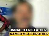 Video : Days Before Death, Unnao Teen's Father Named Attacker, Shows Video