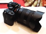 Sony A7 III Mirrorless Full Frame Camera First Look