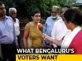 Video: The Battle For Karnataka: What Bengaluru's Voters Want