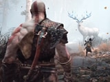 Video: God Of War Review: This Is Why You Bought A PS4