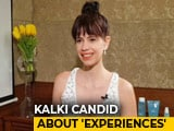 Video : Kalki Koechlin On Her Poetry