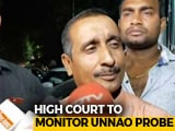 Video : Arrest BJP's Kuldeep Sengar, Says High Court, Raps Yogi Adityanath Government