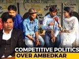 Video: Everyone Wants A Piece Of Ambedkar