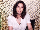 "Video : Padma Lakshmi's Fitness Mantra: ""Don't Follow The Trends, Be Timeless"""