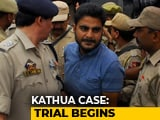 Video: 8 Accused Plead Not Guilty, Demand Narco Test As Kathua Rape Trial Begins