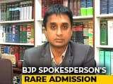 "Video: BJP Picks Corruption-Charged Reddy Brother In Karnataka, Says ""Compromise"""
