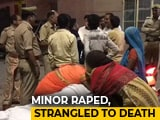 Video: Another Girl, 8, Raped And Murdered Amid Kathua Rage. This Time in UP