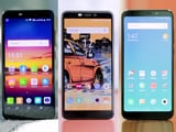 Video: Best Smartphones Under Rs 10,000