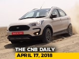 Video : Ford Freestyle Launch, 2018 Range Rover Bookings, Norton Commando 961, Gaurav Gill WRC2