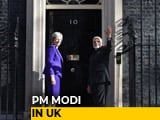 Video : Indians Await PM Modi's Address In UK