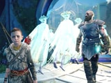 Video : God Of War: Combat Explained