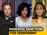 Video: New Threat In Kashmir: Parental Sanction For Terrorism?