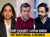 Video : Supreme Court Dismisses Petitions: Is Death Of Judge Loya Still A Mystery?