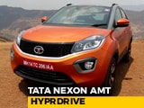 Video : 2018 Tata Nexon AMT Hyprdrive Review