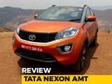 Video: 2018 Tata Nexon AMT Hyprdrive Review