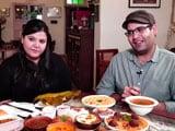 Video : Feeding Frenzy With Kainaz And Rahul