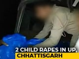 Video : #EnoughIsEnough: 2 Child Rapes At Family Weddings In UP, Chhattisgarh