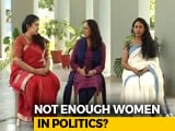 Video: Mission Karnataka: Where Are The Women Candidates?