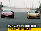 Video : Clash Of The Carreras!