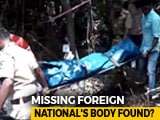 Video : Headless Body Found In Kerala Could Be Of Missing Latvian Woman: Police