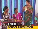 Video : Usha Sewing Schools: Helping Curb Migration In India's First Smart Village In Andhra Pradesh