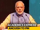 Video : After Ex-Bureaucrats, 600 Academics Send Sharp Letter To PM Modi On Rapes