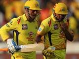 Video : IPL 2018: Rayudu, Chahar Star In CSK's Win Against SRH