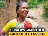 Video : Meet Kerala's 75-Year-Old 'Poison Lady'