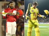 Video : Chris Gayle And Shane Watson Get Better With Age