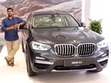 Video : New-Gen BMW X3 Launched