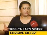 Video : OK To Release Jessica Lall's Killer Manu Sharma From Jail, Says Her Sister
