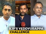 Video : BJP Backs Out Of Karnataka Prestige Battle