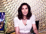 Video : My Style Is The Same As When I Was 15: Padma Lakshmi