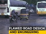 Video: How Poor Road Designs Are Making Highways Unsafe In India