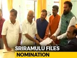 Video : BJP Picks B Sriramulu To Challenge Siddaramaiah In His 'Back-up' Badami