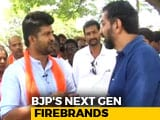 Video : The 'Mini-Yogis' Of Karnataka Elections
