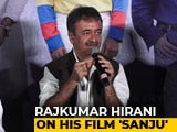 Video : Rajkumar Hirani On Casting Various Actresses In His Film <i>Sanju</i>