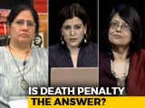 Video : Will Death Be A Deterrent In Child Rape Cases?