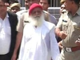 Video : My Daughter's Happy Today, Says Father On Asaram Verdict