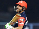 Video : Gautam Gambhir Steps Down As Delhi Daredevils Skipper After Dismal Start To IPL 2018