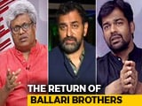 Video : Reddys Return: BJP Doublespeak?