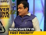 Video: I Request Parliamentarians To Pass Motor Vehicle Bill On Priority: Nitin Gadkari