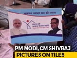 Video : PM Modi On Kitchen Tiles: <i>Sarkari</i> Touch For Madhya Pradesh Home Scheme