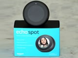 Video : Amazon Echo Spot Unboxing And First Look