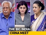Video : The Big India, China Meet: Can PM Modi, Xi Jinping Reset Ties?