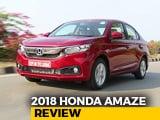 Video: Second Generation Honda Amaze Review