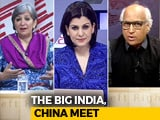 Video : Can India-China Bridge The Trust Deficit?